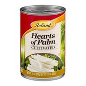 Roland Foods Hearts of Palm Cultivated
