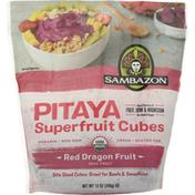 Sambazon Pitaya, Superfruit Cubes