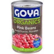 Goya Organic Pink Beans