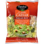 Taylor Farms Salad Kit, Classic Caesar