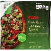 Hy-Vee Seasoning Blend, Fresh Steam