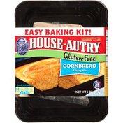 House Autry Gluten-Free  Cornbread Baking Mix