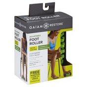Gaiam Foot Roller, Adjustable