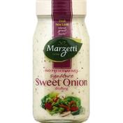 Marzetti Dressing, Signature Sweet Onion