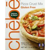 Chebe Bread Pizza Crust Mix