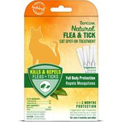 TropiClean Topical Treatment for Cat