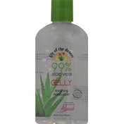 Lily of the Desert Gelly, 99% Aloe Vera