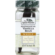 The Spice Hunter Whole Vanilla Bean