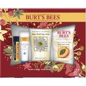 Burt's Bees Holiday Gift Set