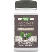Nature's Way Acid-Ease®