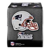 NFL New England Patriots 2-Ply Premium Facial Tissues