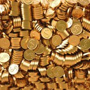 Manischewitz Magic Max's Milk Chocolate Coins