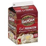 Idahoan Mashed Potatoes, Premium, Real
