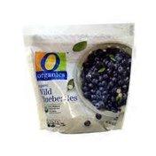 O Organics Organic Wild Blueberries
