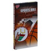 Studio 2/14 Card, Sports Ball