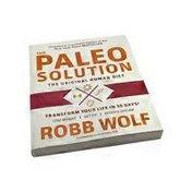 Nutri Books Paleo Solution Book