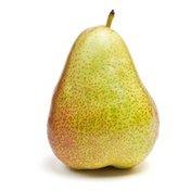 Bartlett Pear Box
