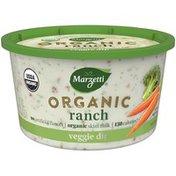 Marzetti Organic Ranch Veggie Dip