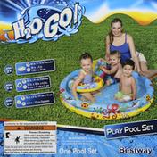 Bestway Pool Set