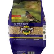 Audubon Park Wild Bird Food, No-Waste Blend