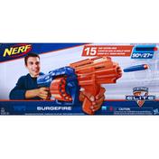 NERF DOG Surgefire, N-Strike, Elite
