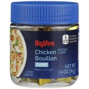 Hy-Vee Chicken Bouillon Cubes