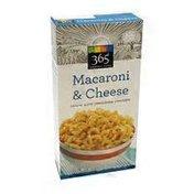 365 Macaroni & Cheese