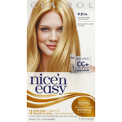 Nice 'n Easy Permanent Color, Natural Extra Light Blonde 9.5/98