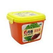 Cong Ban Lu LYX Sweet Bean Sauce