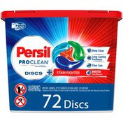 Persil ProClean Laundry Detergent Pacs, Stain Fighter