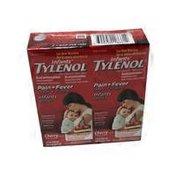 Infant Tylenol Cherry Susp. 2x2oz
