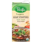 Pacific Tom Yum Soup Base Organic Soup Starters