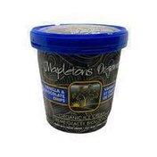 Mapleton's Organic Vanilla Chocolate Chip Ice Cream