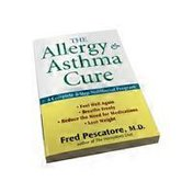Nutri Books Allergy and Asthma Cure Book