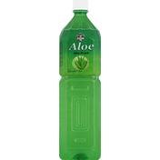 Aloe Drink, Aloe