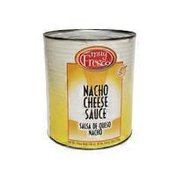 Muy Fresco #10 Canned Nacho Cheese Sauce