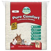 Oxbow White Pure Comfort Small Animal Bedding