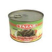 Tazah Premium Stuffed Grape Leaves Dolmas
