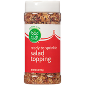 Food Club Ready To Sprinkle Salad Topping