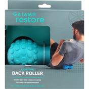 Gaiam Back Roller, Dual-Zone