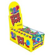 Ring Pop Individually Wrapped Bulk Variety Party Pack – 24Count Candy Lollipop Suckers w/ Assorted Flavors