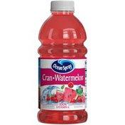 Ocean Spray Cran-Watermelon Cranberry Watermelon Juice Drink