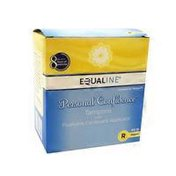 Equaline Personal Confidence Tampons