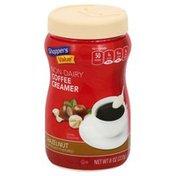 Shoppers Value Coffee Creamer, Non-Dairy, Hazelnut