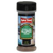 Spice Time Allspice, Ground