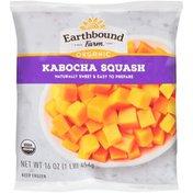 Earthbound Farms Organic Kabocha Squash