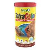 Tetra Color Bits
