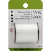 Singer All Purpose Polyester Thread