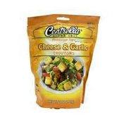 Centrella Cheese & Garlic Croutons