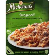 Michelina's Stroganoff